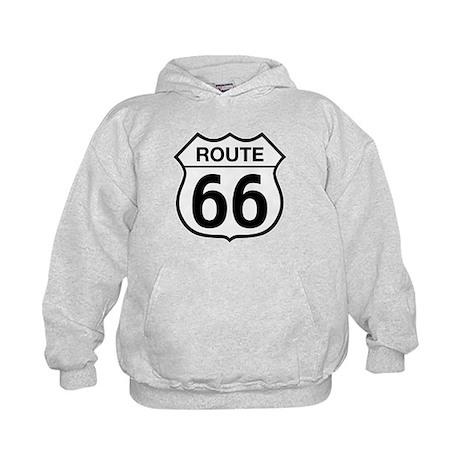 Route 66 Kids Hoodie