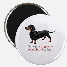 Unique Dachshund lovers Magnet