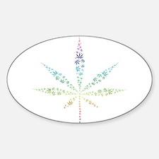 Cannabis Decal