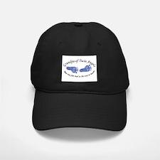 Grandpa of Twin Angel Boys Baseball Hat