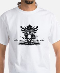 Unique Outlaw Shirt