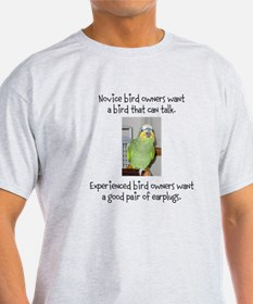 Unique Amazon parrots T-Shirt