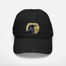 Moab Raven Baseball Hat