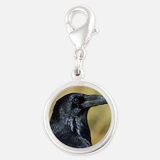 Moab Raven Charms