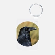 Moab Raven Keychains
