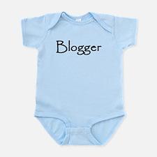 Blogger Gear Infant Creeper