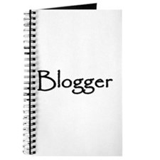 Blogger Gear Journal