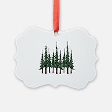 Unique Norwegian christmas Ornament