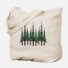Cute Glacier national park Tote Bag