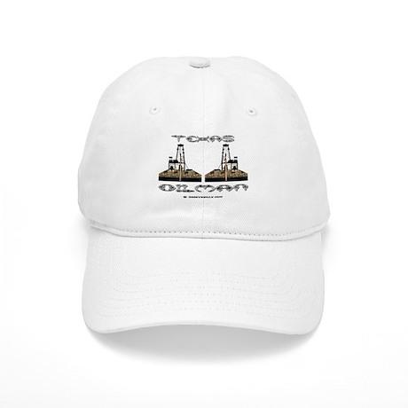 Texas Oilman Cap