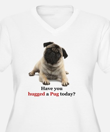 Cute Pug lovers T-Shirt