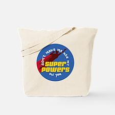 Super Powers 02 Tote Bag