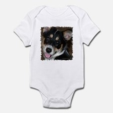 Who, Me? Infant Bodysuit