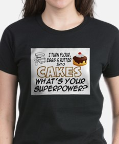 Unique Baking Tee