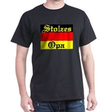 Unique Opa T-Shirt
