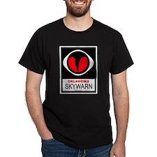 Storm chasing T-Shirt