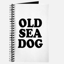 OLD SEA DOG - Journal