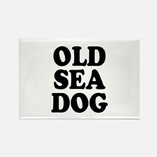OLD SEA DOG - Magnets