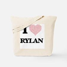 Unique Rylan Tote Bag