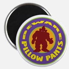 Pillow Pants Magnet