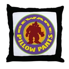 Pillow Pants Throw Pillow