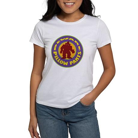 Pillow Pants Women's T-Shirt