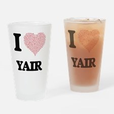 Unique Yair Drinking Glass