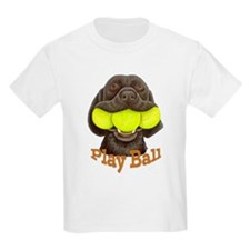 Unique Labrador T-Shirt