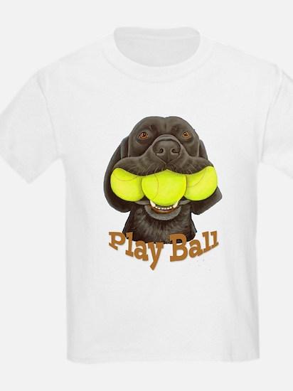 Funny Labrador T-Shirt