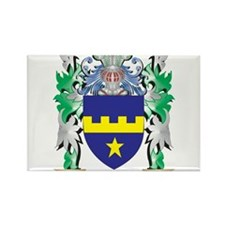 Guillen Coat of Arms (Family Crest) Magnets