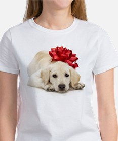 Yellow Lab Puppy T-Shirt
