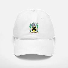 Gulliver Coat of Arms (Family Crest) Baseball Baseball Cap