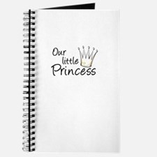 Our Little Princess Journal