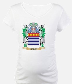 Haden Coat of Arms (Family Crest Shirt