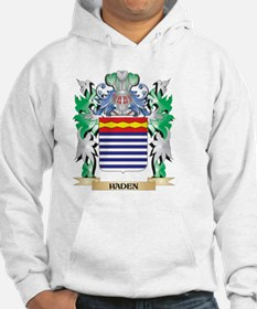 Haden Coat of Arms (Family Crest Hoodie