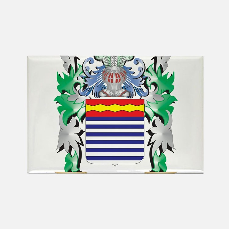 Haden Coat of Arms (Family Crest) Magnets