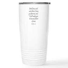 Unique Ye Travel Mug