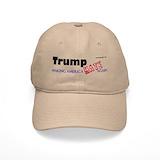 Anti trump Classic Cap