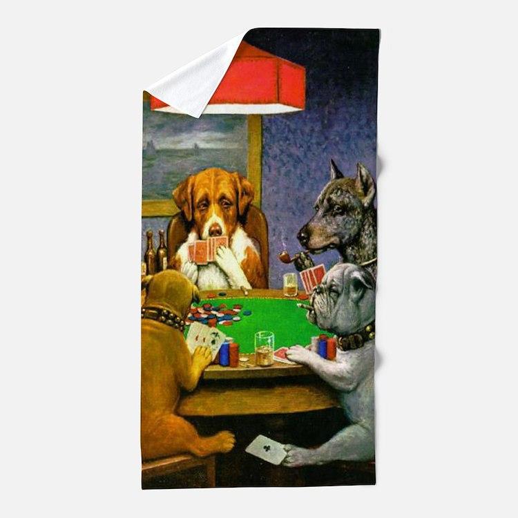 Poker names for dogs