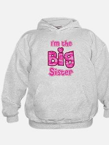 Cool Pink baby Hoody