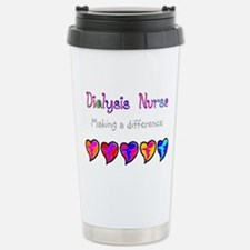 Cool Dialysis Travel Mug