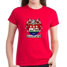 Gaffney Coat of Arms Tee