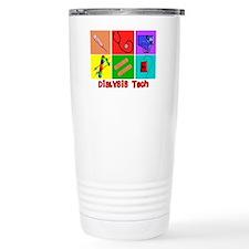 Nurse manager Travel Mug