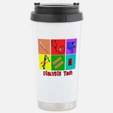 Unique Hemo tech Travel Mug