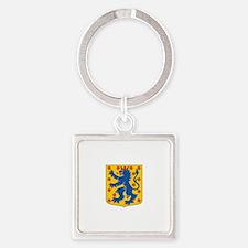 Square Keychain Keychains