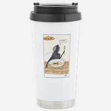 Cute Soup Travel Mug