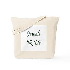 Jeweler or Designer Tote Bag