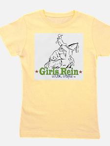 Ladies Girl's Tee