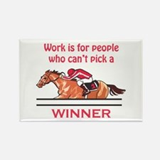 Pick A Winner Magnets