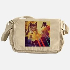 Cute Cool Messenger Bag